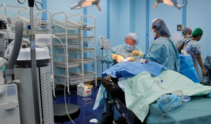 cost-saving payroll and bookkeeping for beverly hills plastic surgeon.